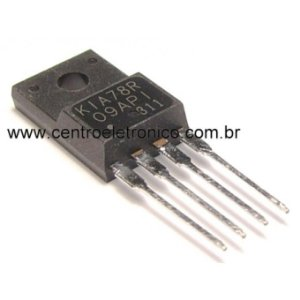 CIRCUITO INTEGRADO LM78R09 4T ISOLADO