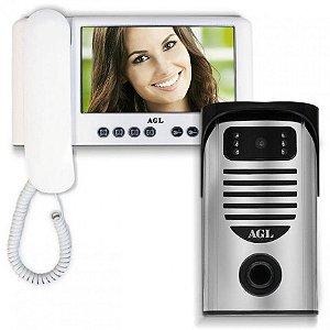 VIDEO PORTEIRO(G)COLOR LCD 7POL AGL VP7
