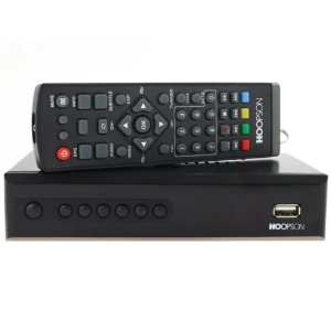 CONVERSOR DIGITAL PARA TV HDTV SET TOP