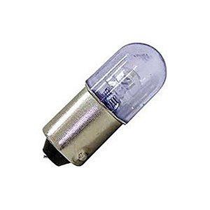 Lampada 12v 1led 1p Br-f Painel(base Ba9s)