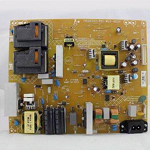PLACA FONTE TV LCD PHILIPS 52P ORIG
