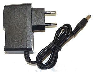 FONTE 12V 1,5A CHAV PDE P4C+2,5MM IMP