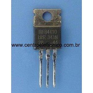 TRANSISTOR IRFB448 MET TO220 FET