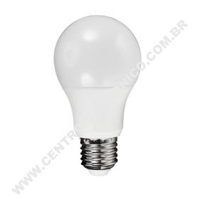 LAMPADA BULBO LED BIV 9W(60W)E27 BR-F EMP