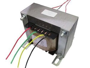 Transformador 12+12vac 10a Biv Ms