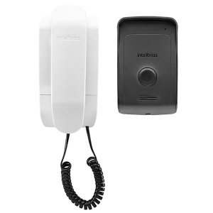 Porteiro(g)eletr Interfone Intelbras Ipr1010