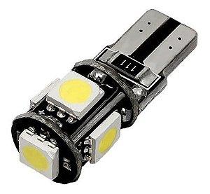 LAMPADA 12V PINGO 5LED BR 5050 CANBUS(UN