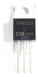 TRANSISTOR IRFB5620 FET MET TO220