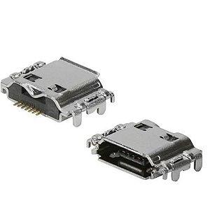 JACK V8 FEMEA SMD TABLET/CEL 5P+7P