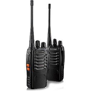 Radio(g)multilaser Talkabout Anal 8km(par)