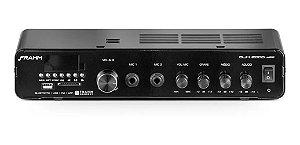 AMPLIFIC(G)FRAHM 120W FM+SD+BLUETOOH(YY)