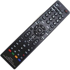 CONTROLE PHILIPS TV LED/LCD-3D TV UNIVERSAL AAAX2