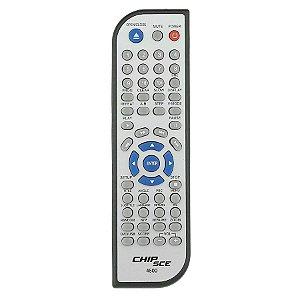 CONTROLE DVD NKS 4500