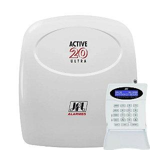 Central Alarme Jfl Active 20 Ultra