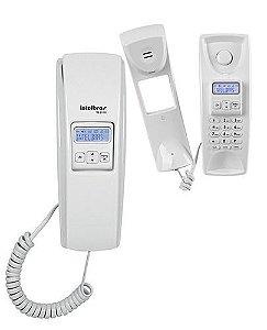 TELEFONE INTELBRAS GONDOLA TC2110 BRANCO