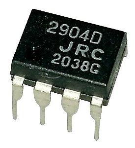 CIRCUITO INTEGRADO JR2904-L(ENC)