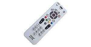 CONTROLE RECEPTOR SKY RC645W/RC65 TV ORIGIN AAAX2