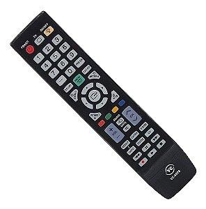 CONTROLE TV SAMSUNG LCD - BN59-00866A