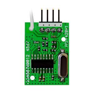 Modulo Expansor Sensor S/fio Mrf01 Jfl