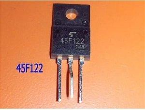 TRANSISTOR 45F122(ENC)