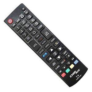 CONTROLE LG LED ABK73715664 SMART AAAX2
