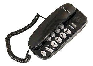 TELEFONE MAXTEL TOKFACIL S/ID PT