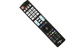 CONTROLE TV LG LED SMART ABK73756504