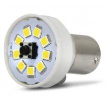 LAMPADA 12V LEDLAMP 10W BR-F FLASH(UNIT)