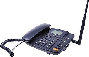 TELEFONE(G)RURAL MULTLASER DOISCHIP S/AN