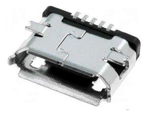 JACK V8 FEMEA SMD TABLET/CEL MOD-6