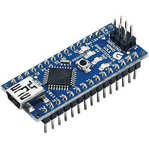 (ARDUINO)NANO 3.0 CH340 ATMEGA328 V3 SMD