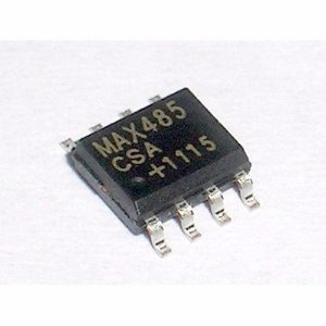 CIRCUITO INTEGRADO MAX485 8P SMD