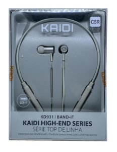 FONE(G)ST HEADPHONE BLUETOOT SPORT KAIDI