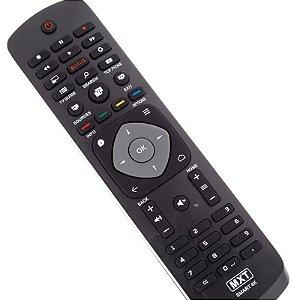 CONTROLE PHILIPS TV LED SMART+NETFLEX 4K AAAX2