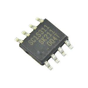 CIRCUITO INTEGRADO SC1S311 8P SMD