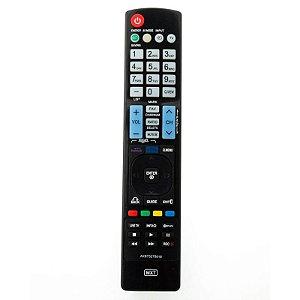 CONTROLE TV LG LED SMART HOME AKB73275616