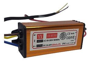 REATOR LED DRIVE 20W REFLETOR BIV