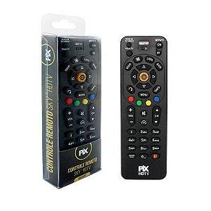 CONTROLE SKY HDTV RECEPTOR NOVO 20