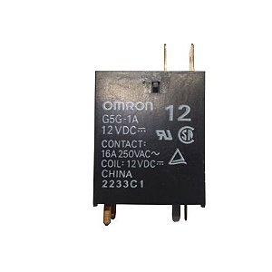RELE 12VDC 1A 1CT 4T MICROONDA