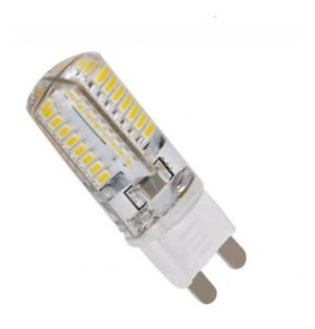 LAMPADA 220V 64LED BR-MORNO BIPINO 7W