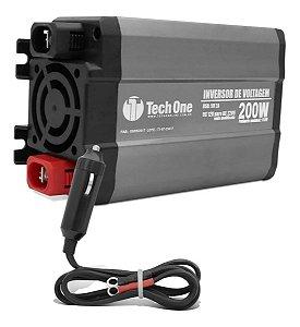 INVERSOR(G)12V 2000W 220V(CH)O-MOD GRID