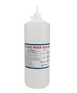 FLUXO NO CLEAN SPRAY 1LITRO