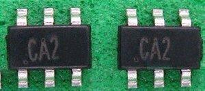 CIRCUITO INTEGRADO CA2/CA2XX 6T SMD(ENC)
