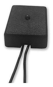 PISCA LED 110/220V 3MM VM 20X25X FIO PT