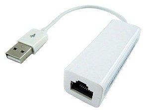 CONVERSOR(G)USB A-M X RJ45F 10/100M FNB