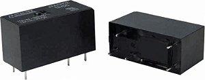 RELE 24VDC 12A 1CT 5T REV MTX