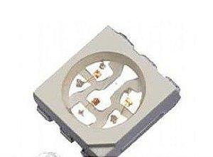 DIODO LED 5050 SMD AZUL
