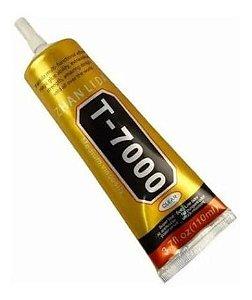 Cola Liquida Preta Cel T7000 110ml