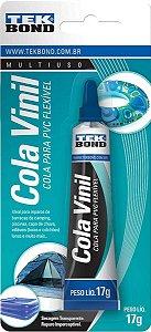 COLA VINIL 17GR TEK BOND BLISTER