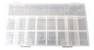 ORGANIZADOR(G)PLAST 17DIV 34X20X5 COD119